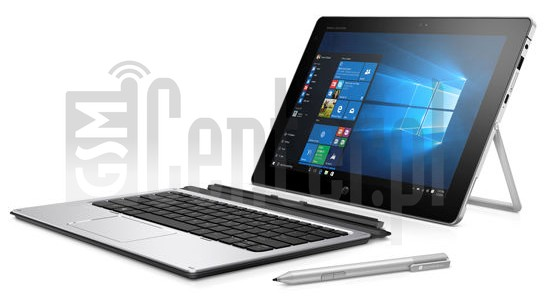 HP Elite x2 1012 G1 image on imei.info