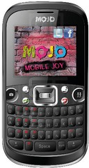 MOJO Chat image on imei.info