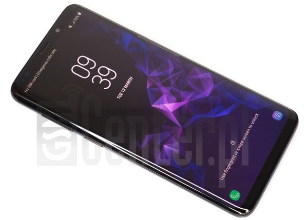 SAMSUNG 	Galaxy A9 Star image on imei.info
