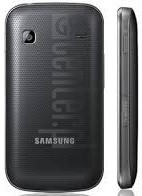 SAMSUNG M290S image on imei.info