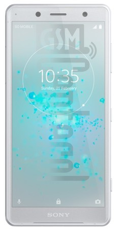 SONY Xperia XZ2 Compact image on imei.info