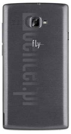 FLY Fly Stratus 1 FS401 image on imei.info