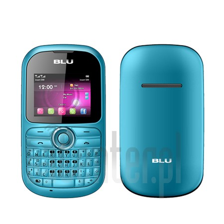 BLU Lindy Q61 image on imei.info