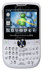 SFR 251 Messanger Edition image on imei.info