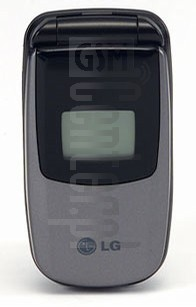 LG KG120 image on imei.info