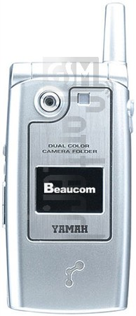 BEAUCOM BU801 image on imei.info