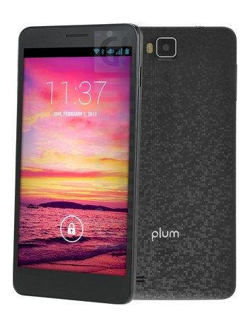 PLUM Coach Pro Z622 image on imei.info