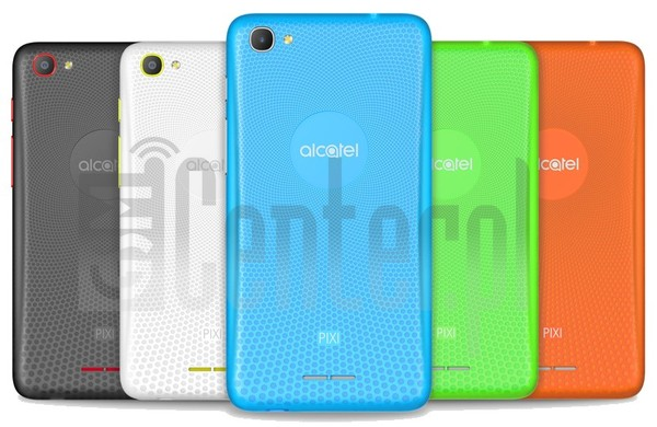 ALCATEL One Touch Pixi 4 Plus Power 5023F image on imei.info