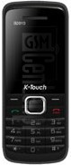K-TOUCH B2010 image on imei.info