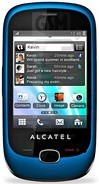 ALCATEL OT-905 image on imei.info