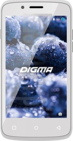 DIGMA Vox A10 3G image on imei.info