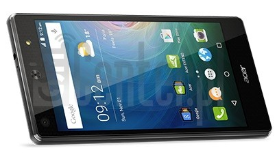 ACER Liquid X2 - Europe image on imei.info