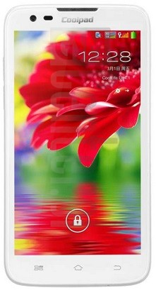 CoolPAD 5930 image on imei.info