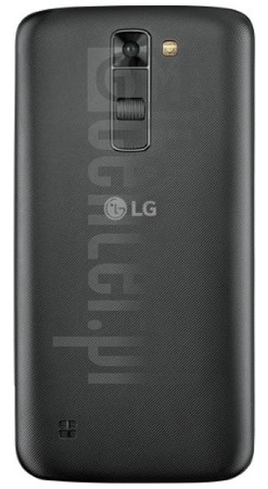 LG LS675 Tribute 5 image on imei.info