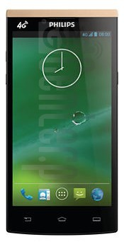 PHILIPS S399 image on imei.info