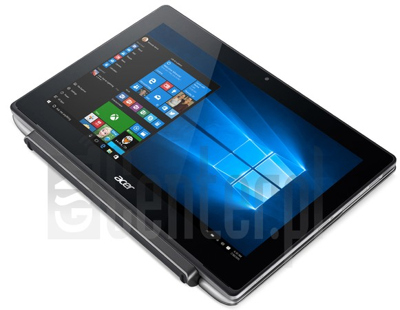 ACER SW5-173P-61RD Aspire Switch 11 V image on imei.info
