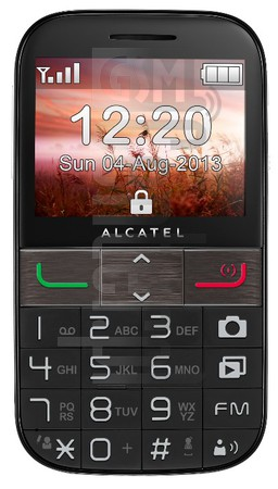 ALCATEL 20.01 image on imei.info