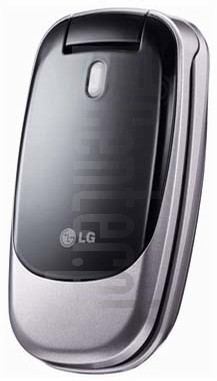LG KG370 image on imei.info