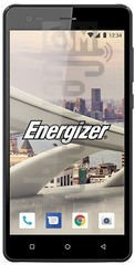 IMEI Check ENERGIZER Energy E551S on imei.info
