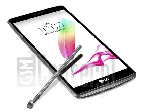 IMEI Check LG H540T G4 Stylus on imei.info