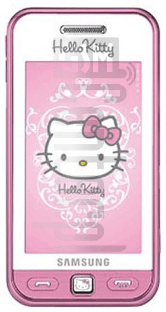 SAMSUNG S5230K Hello Kitty image on imei.info