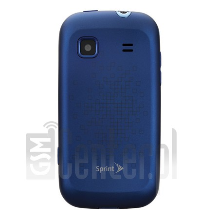 SAMSUNG M380 Trender image on imei.info