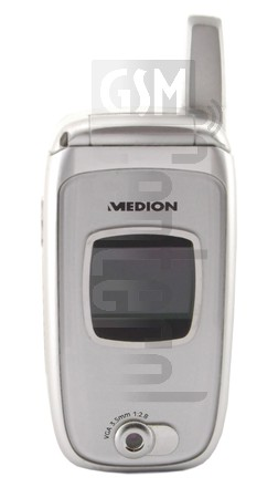 MEDION MD95100 image on imei.info