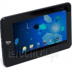 POINT OF VIEW ProTab 25 image on imei.info