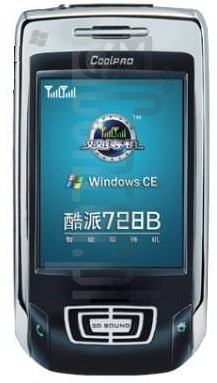 CoolPAD 728B image on imei.info