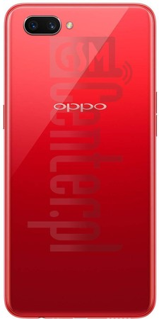 OPPO A3s image on imei.info