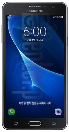 SAMSUNG G600S Galaxy Wide  image on imei.info
