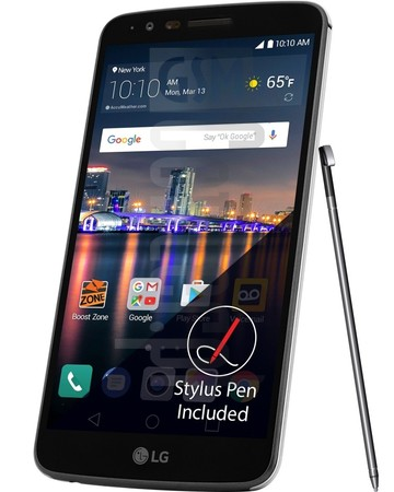 LG Stylo 3 LS777 Specification - IMEI info