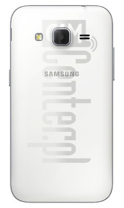 SAMSUNG G361H Galaxy Core Prime image on imei.info
