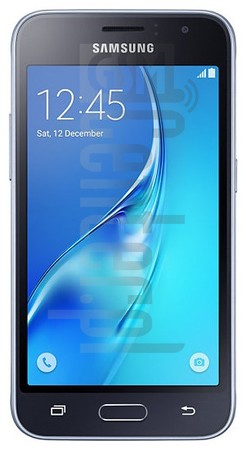 SAMSUNG J120H Galaxy J1 (2016) image on imei.info