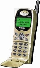 MAXON MX-6879 image on imei.info