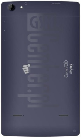 MICROMAX P681 Canvas Tab image on imei.info