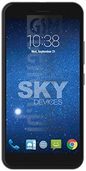 SKY ELITE 5.0L+ image on imei.info