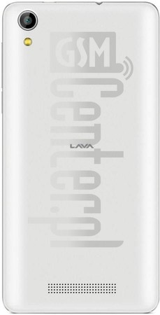 LAVA P7 image on imei.info