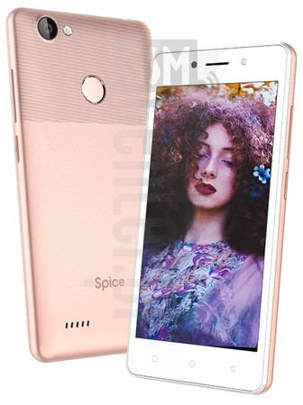 SPICE F305 image on imei.info