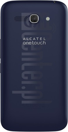 ALCATEL One Touch Pop C9 7047D image on imei.info