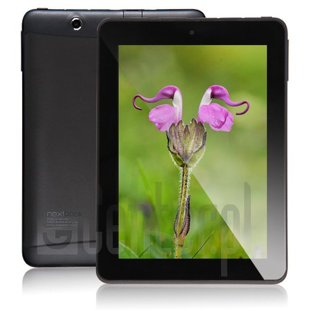 IMEI Check EFUN Nextbook Next 800T on imei.info