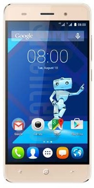 HAIER L56 image on imei.info