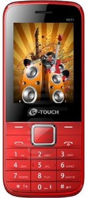K-TOUCH M251 image on imei.info