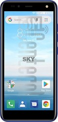 IMEI Check SKY Platinum X on imei.info