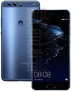 IMEI Check HUAWEI P10 Plus VKY-L29 on imei.info