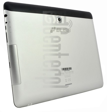 IMEI Check BLISS Pad B9740 on imei.info