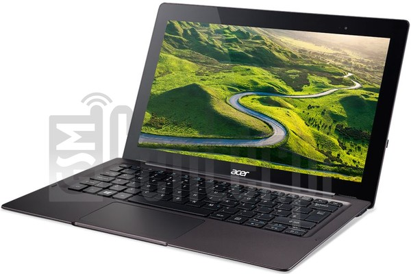 "IMEI Check ACER Aspire Switch 12S 12.5"" on imei.info"
