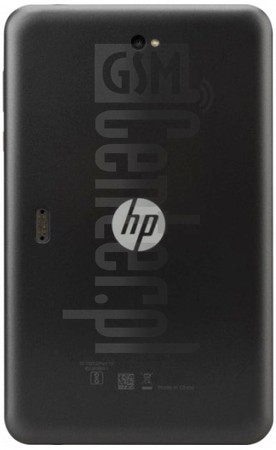 IMEI Check HP Pro 8 Tablet on imei.info