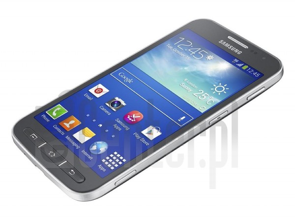 IMEI Check SAMSUNG M570K Galaxy Core Advance on imei.info