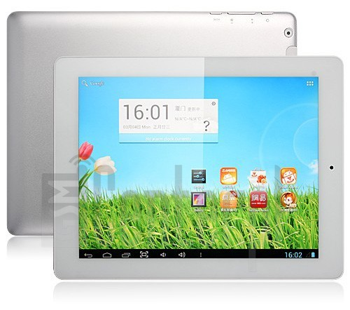 TECLAST P98 Rui Wing Quad Core image on imei.info